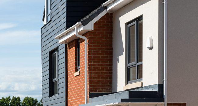 Galveston Developmemnt for APS Homes