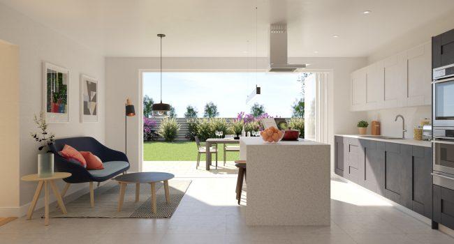 Internal View_Kitchen